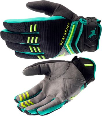 Gants SealSkinz Dragon Eye VTT 2017