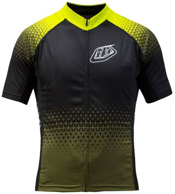Maillot Troy Lee Designs Ace Starbreak 2016