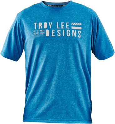 Maillot Troy Lee Designs Network 2016