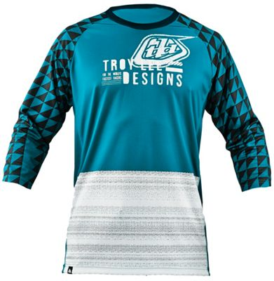 Maillot Troy Lee Designs Ruckus Formation 3/4 2016