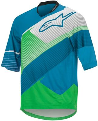 Maillot Alpinestars Depth 3/4 SS16