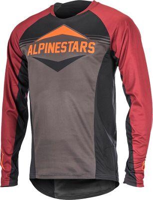 Maillot à manches longues Alpinestars Mesa 2017