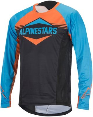 Maillot Alpinestars Mesa à manches longues 2016