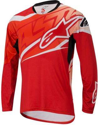 Maillot Alpinestars Sight à manches longues SS17