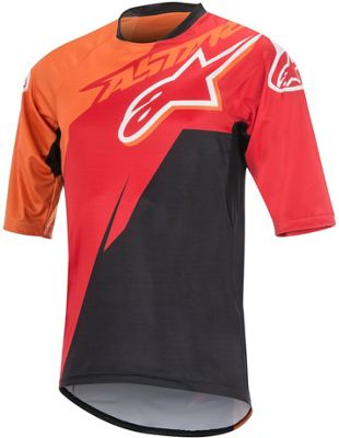 Maillot Alpinestars Sight 2016