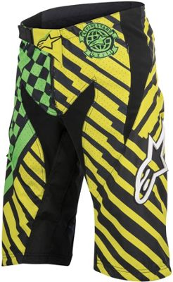 Short Alpinestars Sight Speedster SS16