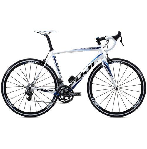 Fuji Altamira 2 1 Carbon Road Bike 2013 Chain Reaction Cycles