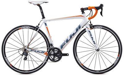 Vélo de route Fuji Altamira 2.3 2014