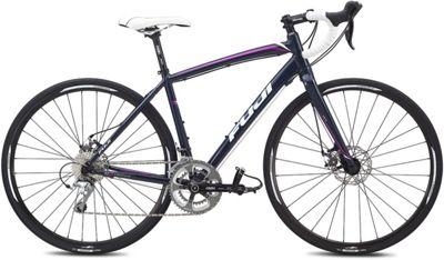 Vélo de route Fuji Finest 1.3 D Femme 2015