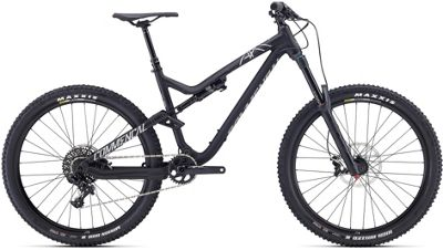 VTT à suspensions Commencal Meta AM V4.2 Essential 2017