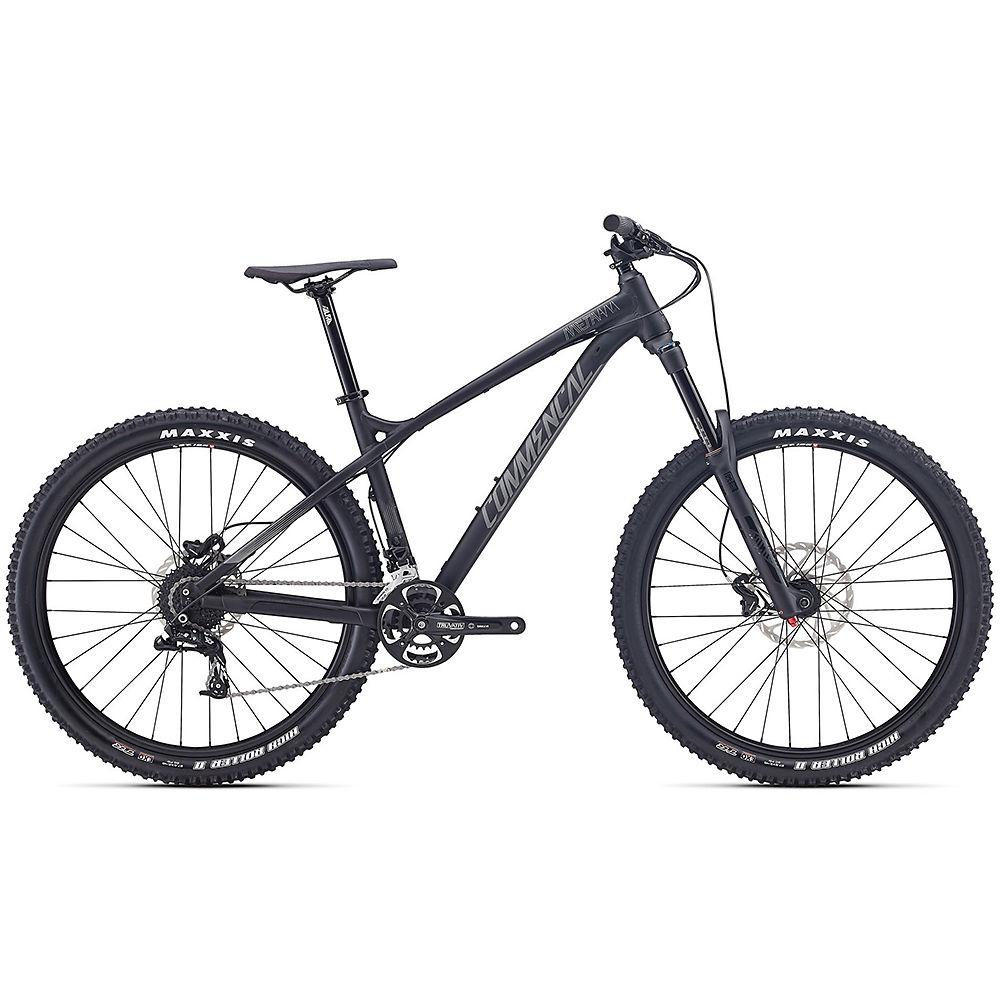 Bicicleta Commencal Meta HT AM Essentail 2017
