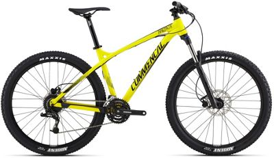 VTT rigide Commencal Meta HT Trail Origin 2017