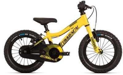 Vélo pour enfant Commencal Ramones 14'' 2017