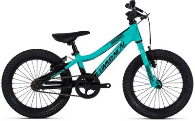 Vélo pour enfant Commencal Ramones 16\