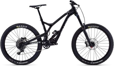 VTT à suspensions Commencal Supreme SX 2017