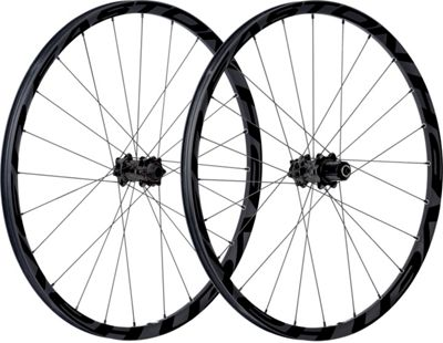 Roues Easton Haven Carbone