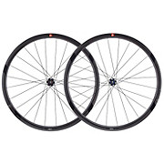 3T Discus C35 LTD Stealth Road Wheelset