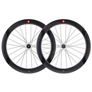 3T Discus C60 LTD Stealth Road Wheelset