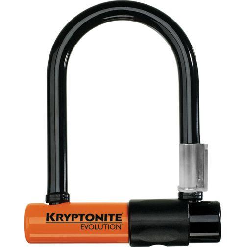 kryptonite evolution mini 5 u lock chain reaction cycles. Black Bedroom Furniture Sets. Home Design Ideas