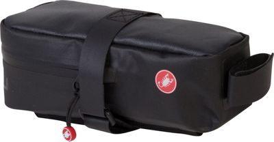 Sac de selle Castelli Undersaddle XL