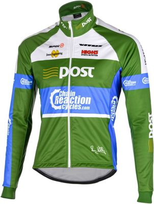 Veste An Post - Chain Reaction 2017