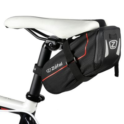 Sac de selle Zefal Z Light Large