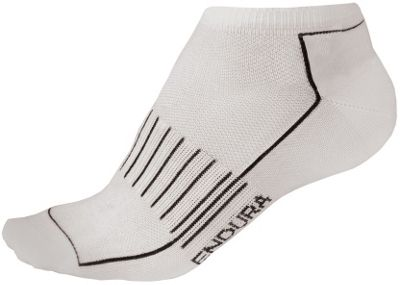 Chaussettes Endura Coolmax Race Trainer - pack de 3 2017