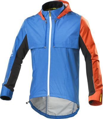 Veste Mavic Crossmax Ultimate Convertible AW16