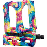 Stolen Thermalite Pedals - Tie Dye