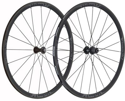 Vision Team 30 Road Wheelset - Black 2016