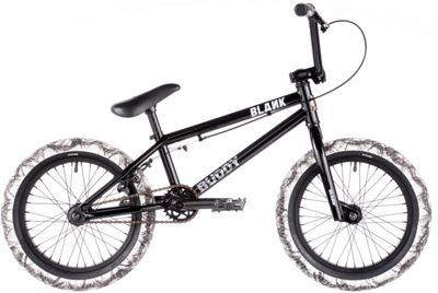 BMX Blank Buddy 16\