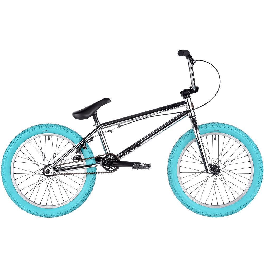 Bicicleta de BMX Blank Ammo 2017