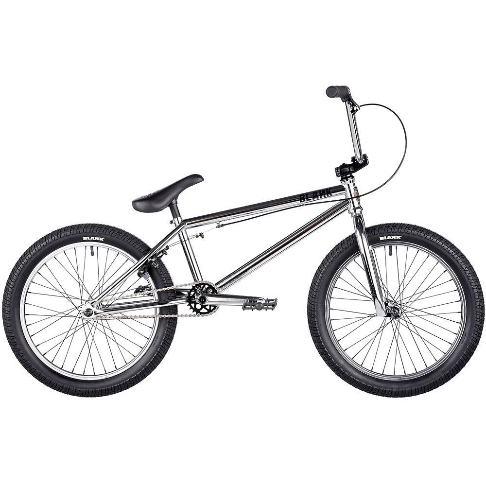 Bicicleta de BMX Blank Cell 2017