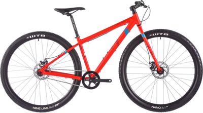 Vélo de ville Vitus Bikes Dee 2017