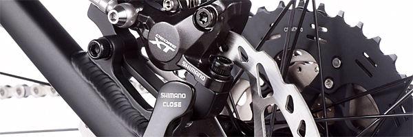 Shimano XT M8000 Disc Brake