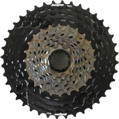 Cassette Hope 11 vitesses (10-40 dents)