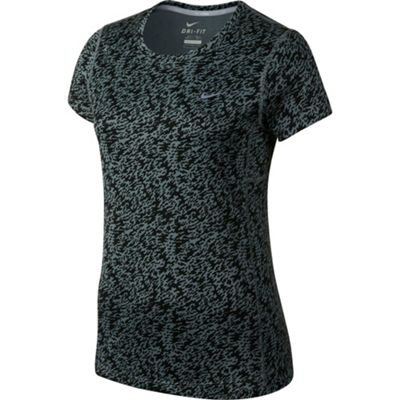 Maillot Nike Dri-FIT Cool Breeze Femme SS16