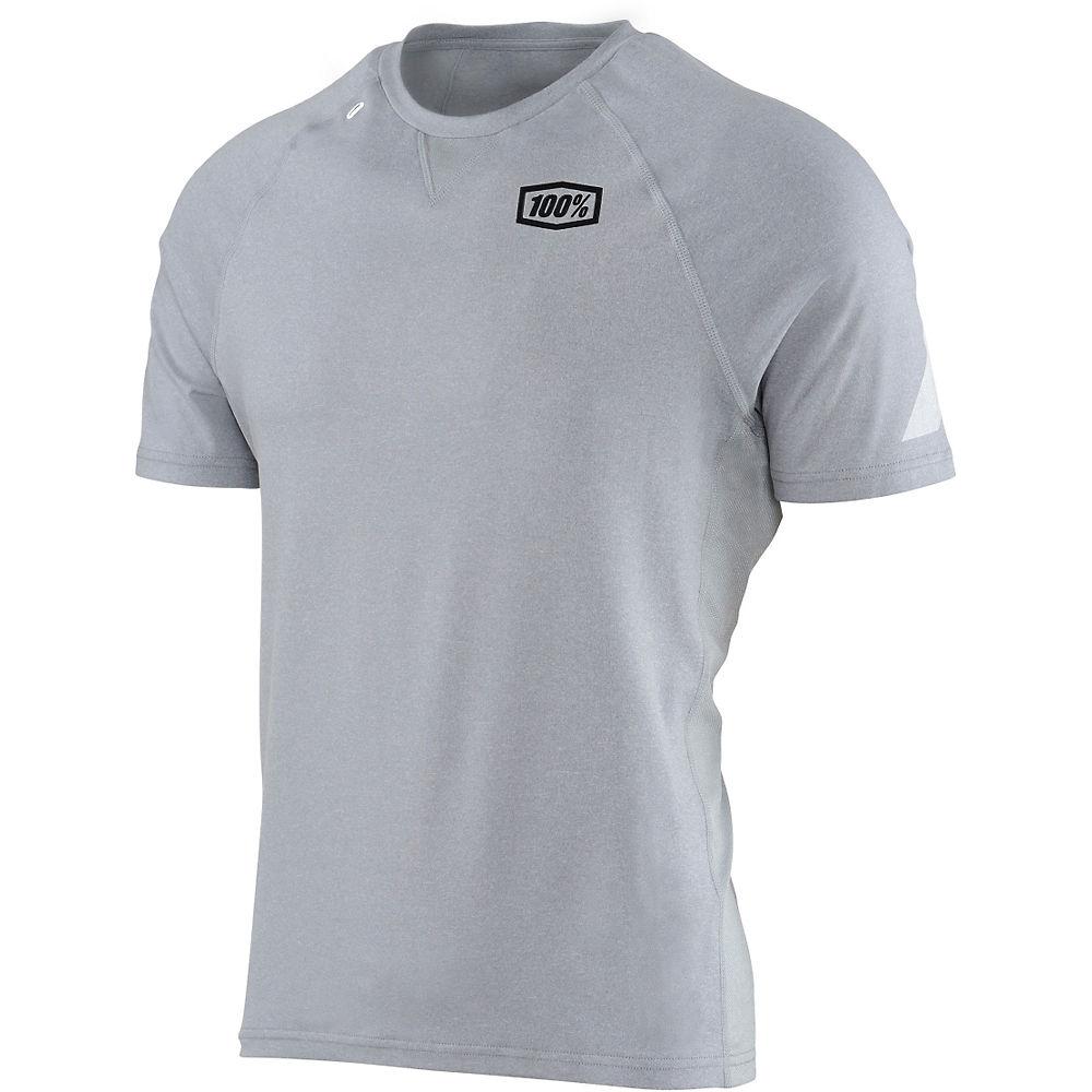 Camiseta 100% Relay Tech SS17