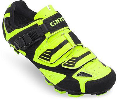 Chaussures Giro Code 2015