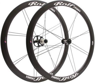 Roues à pneu Rolf Prima Ares4 Carbone