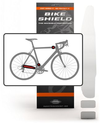 Pack protection Bike Shield