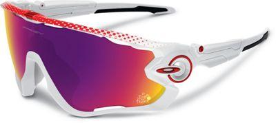 Lunettes de soleil Oakley Jawbreaker Tour De France