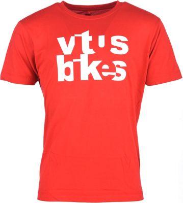 T-Shirt Vitus Bikes Logo 2016