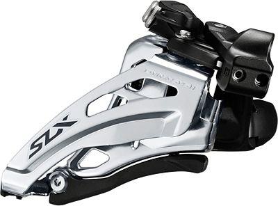 Dérailleur avant Shimano SLX M7020 2x11