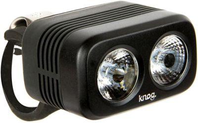 Eclairage avant Knog Blinder 400