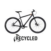 Vitus Bikes Dee - 29 City Bike - Cosmetic Damage 2014
