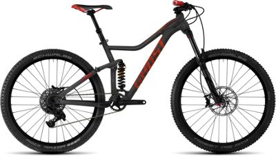 VTT à suspension Ghost DRE AMR X 7 Femme 2017