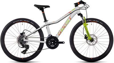 Vélo pour enfant Ghost Lanao 4 24'' 2017