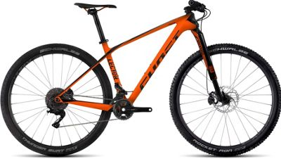 VTT Ghost Lector 7 29'' Carbone 2017