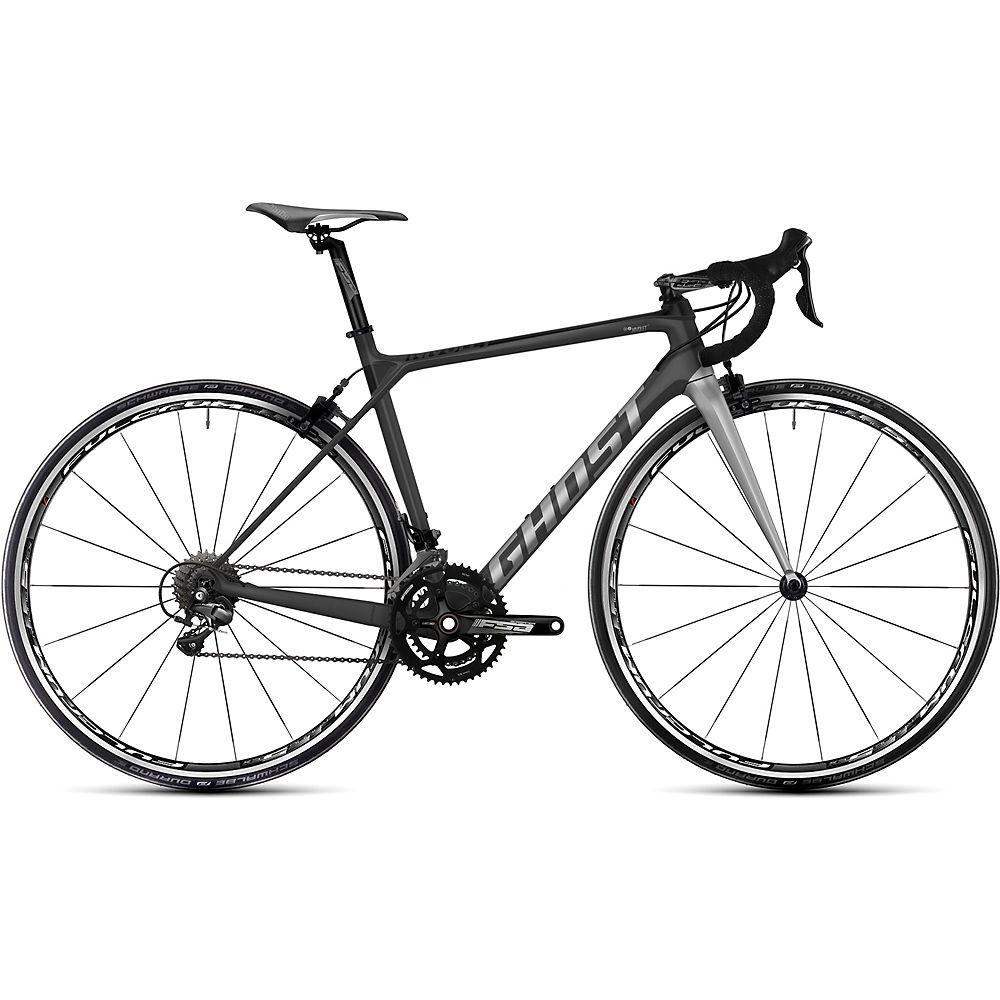 Bicicleta de carbono de carretera Ghost Nivolet 2 2017